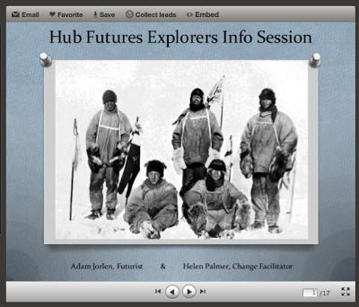 Hub Futures