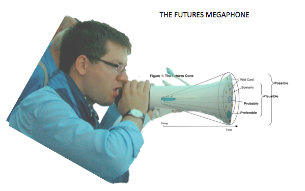 futures megaphone